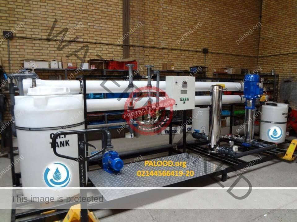 آب شیرین کن RO- آب شیرین کن صنعتی- قیمت دستگاه آب شیرین کن نیمه صنعتی-قیمت دستگاه آب شیرین کن - فروش دستگاه آب شیرین کن صنعتی