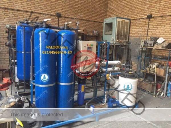 دستگاه آب شیرین کن صنعتی-دستگاه آب شیرین کن گلخانه-دستگاه آب شیرین کن دریا- دستگاه آب شیرین کن خورشیدی