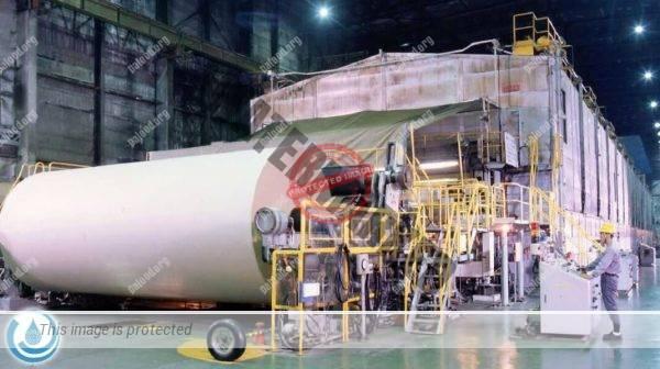تصفیه فاضلاب کاغذسازی و مقواسازی- پساب کاغذسازی- پساب مقواسازی- پالود صنعت- مهندسین پالود صنعت